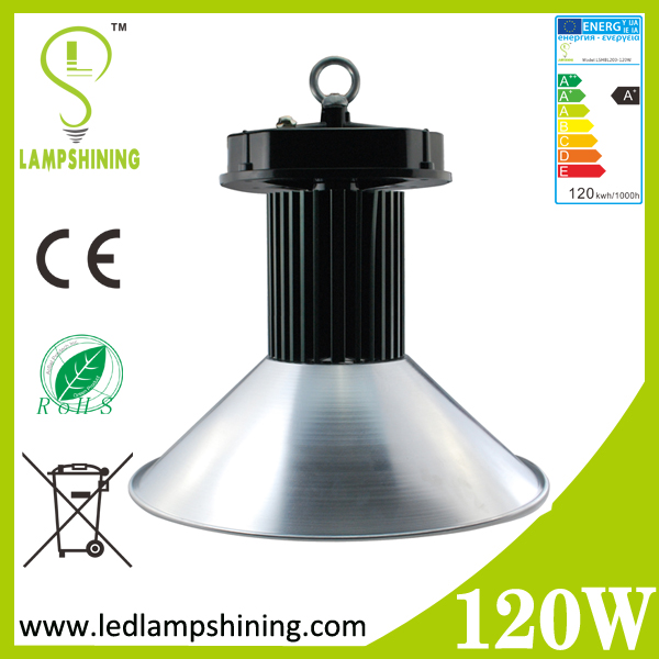 120W led high bay light manufacturer looking for agent
