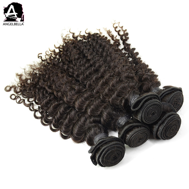 Angelbella Beauty Wavy Human Hair Extensions Black Essence Human Hair Remy Human Hair Wholesale 12 Inch