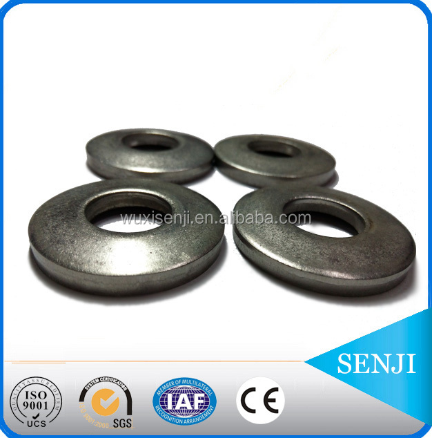 china supplier din 6319 spherical washer
