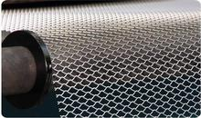 aluminum expanded wire mesh &expanded metal mesh (manufacturer)