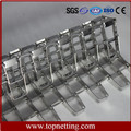 Export quality products metal mesh conveyor belt new items in china market