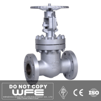 WFE Quality Assure Handwheel Manual Gate Valve
