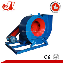 4-72-10C industrial suction stainless steel centrifugal fan blower ventilator