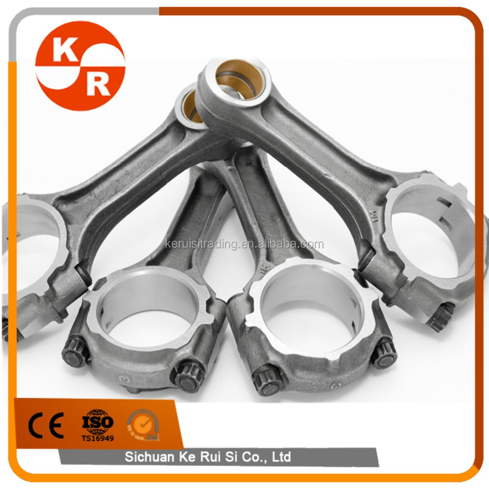 KR connecting rod 500cc motorcycle engine 6dr5 engine parts