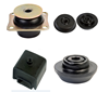 Customize Pu Polyurethane Rubber Vibration Mount