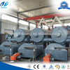 Hot selling in American continuous waste tire/plastic pyrolysis plant/used tyre recycling plant to fuel oil