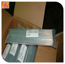 2015 High market share Galvanized Stainless Steel Straight Cut Wire