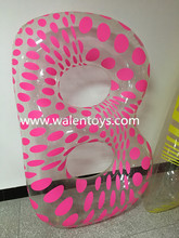 Advertising PVC Inflatable Letter,inflatable number for party decoration