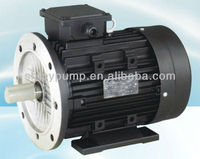 Aluminum Housing Three-Phase Induction Motor