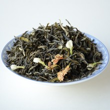 Fujian jasmine green tea health benefits of detox green tea