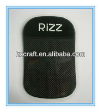 2013 promotion gifts anti slip mat for car with logo printed