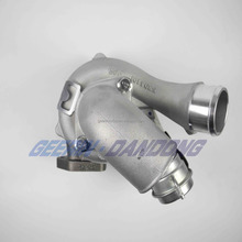 28200-4A480 53039880145 53039880127 BV43 Hyundai Grand Starex H-1 D4CB auto engine parts supercharger turbo charger turbocharger