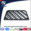 High quality truck decorative aluminum footstep grille for Volvo FH