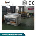 Single corrugated paper machine/Corrugated Paper Fruit Packing box Machine