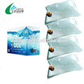China Alibaba online supply water storage plastic bladder / plastic liquid bladder