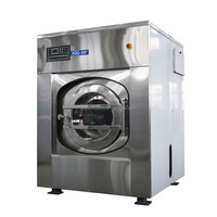 50 kg Commercial washing machine