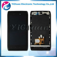 high quality for droid razr xt912 xt910 digitizer lcd screen