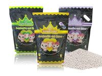Super Water Absorption Bentonite Cat Litter