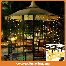 LED crystal Ball Ambiance Lighting for Outdoor, Garden