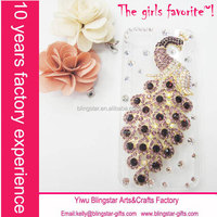 bling crystal for iphone 5 case