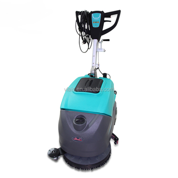 Professional multi-function HY46C cleaning floor scrubber machine for factory use