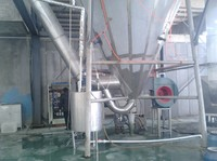 LPG Series High-Speed Centrifugal Spray Dryer for Paraffin powder