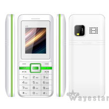 1.8 inch gsm call bar mobile phone basic cell phone from Shenzhen China