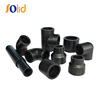 High Density Polyethylene HDPE Butt Fusion Pipe Fittings