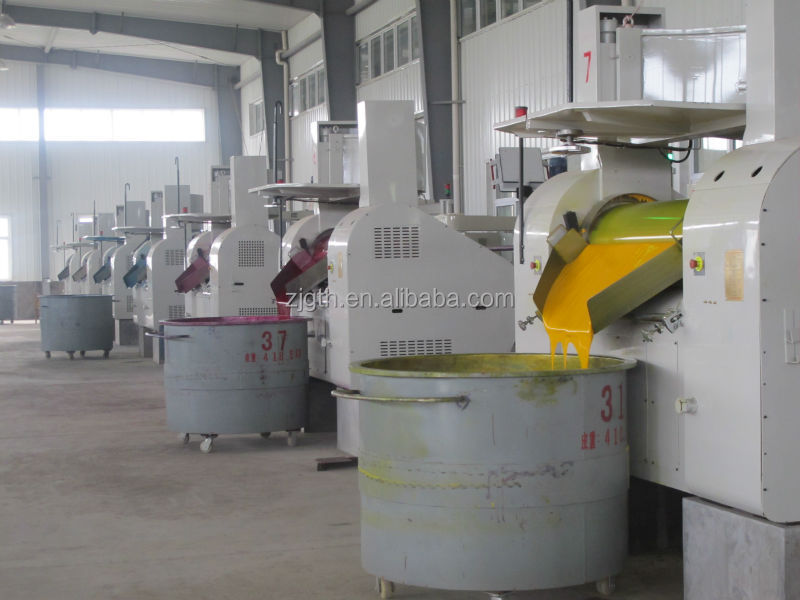 triple roller mill,grinding mill ,sand mill