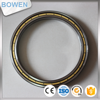 High speed low noise angular contact ball bearing 7408C bearing