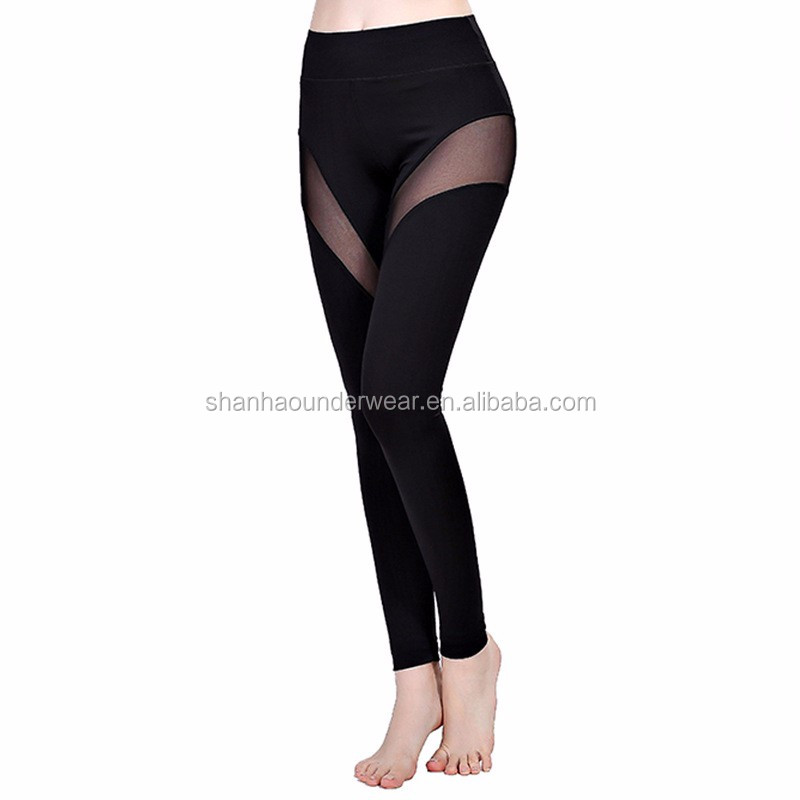 Women yoga pants workout tights leggings sports clothing