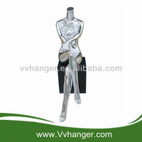 WF.SS05 sexy lifelike women mannequin, chinese supplier