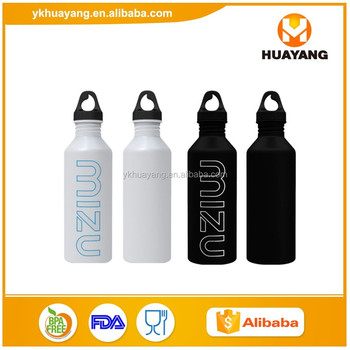 wholesale 500ml stainless steel aports drinking bottle wholesale mix colors (HY-D020)