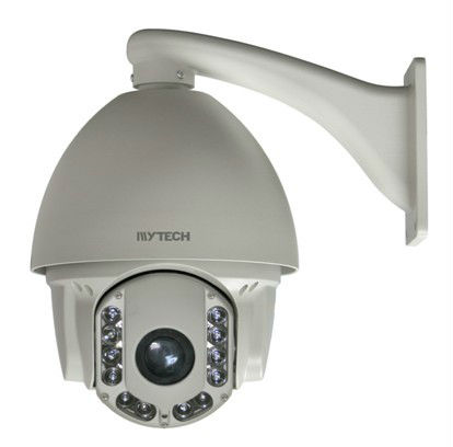 Newest! Sony cmos 1000TVL varifocal lens vandalproof dome camera