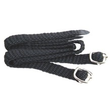 Horse Equestrian Product Spur Straps with NP Zinc Diecast Buckle