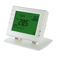 WIFI Wireless Programmable thermostat for Electric/Water/Boiler
