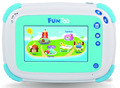 OEM 4.3 inch kids tabet touch screen learning tablet for child