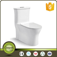 Best Quality Bathroom Commode One Piece Toilet Siphonic toilet