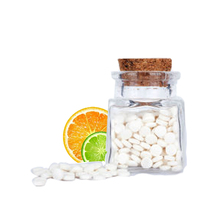 Vitamin c chewable tablet 1000mg