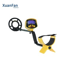 MD-3010II Cheap China Metal Detector underground gold metal detector, Industrial Metal Detector Price