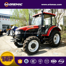Leading Brand Lutong 2WD Tractor with Front End Loader LYH860