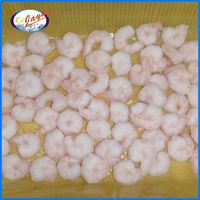 High quality seafood frozen shrimp red iqf