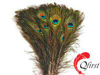 Wholesale cheap price bulk peacock feathers for sale