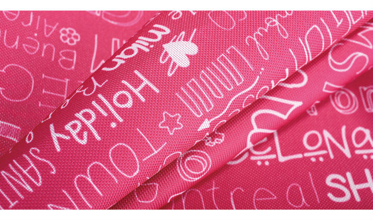 Wholesale fabric peva tpu coated lightweight waterproof fabric polyester fabric