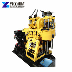 Hammer and steel drill rigs ground anchoring anchor drilling machine