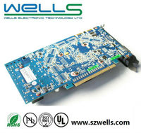 printed circuit board assembly in China,High quality usb flash drive pcba oem factory