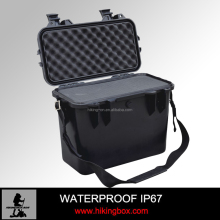 Plastic waterproof case for outdoor use/Safety outdoor camera case HTC016-1
