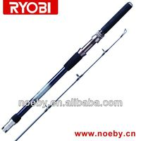 RYOBI fishing rod ugly stick