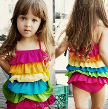 beautiful and cute sexy girls swimwear models baby swimwear little girl