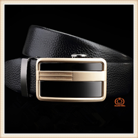 2015 Men's Accessories Belts Strong Leather Belts For Genuine Leather